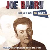 Joe Barry