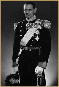 Frederik IX of Denmark