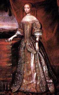 Charlotte Amalie Von Hessen-Kassel