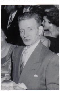 Joseph Vincent Carlin