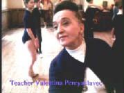 Valentina Pereyaslavec