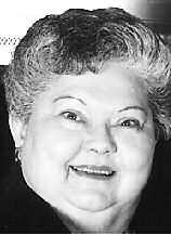 Peggy Joann <i>Jones</i> Bullock