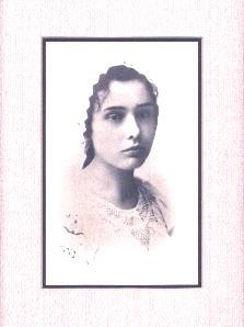 Marie M. <i>Blaha</i> Marik Maresh