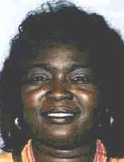 Margaret Susan Lewis