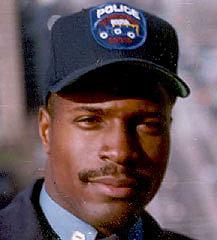 Sgt Rodney C. Gillis