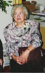 Leona Anna <i>Neumann</i> Eberhardt