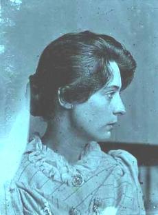 Marie <i>Triepcke</i> Kr�yer