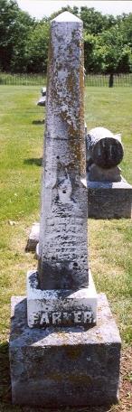 William Henry Parker, Sr