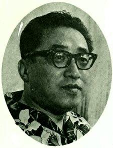 Yoshirou Irino