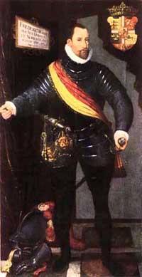 Frederik II of Denmark-Norway