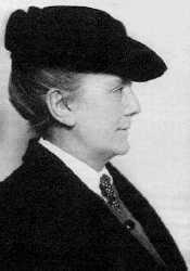 Edith Ellis