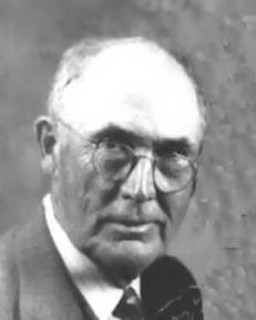 George Walker McAlister, Sr
