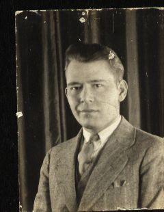 Walter Glenn Bush