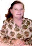 Arlene Clara <i>Cwicig</i> Decamp