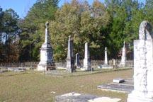 Waverly Hall Cemetery