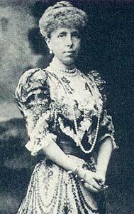 Maria Christina of Habsburg
