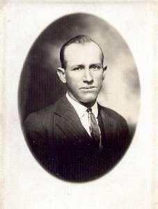 Leroy Harrison Patty