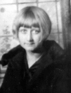 Hedwig Helena <i>Neufeld</i> Schmidt