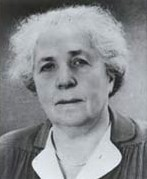 Elsa <i>Maartman</i> Beskow