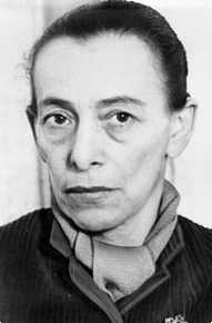 Helene Weigel-Brecht