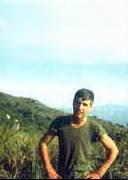 LCpl Frank Kenneth Bush
