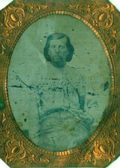 Daniel Boone Scholl