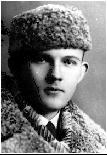 Alexis Tammet Romanov