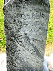 Anna <i>O'Neil</i> O'Byrne