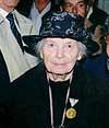 Radmila <i>Radonjic</i> Karadjordjevic