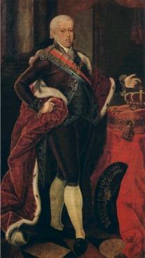 Jo�o Of Portugal, VI