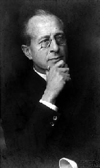 Alexander Ilyich Siloti