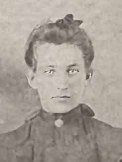 Grace Thompson <i>Washburn</i> Brown