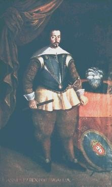 Jo�o Of Portugal, IV