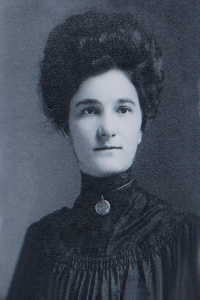 Ina C. <i>Brown</i> Mayfield
