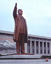 Kim II-sung