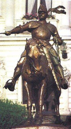 Arthur de Richemont