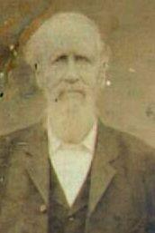 Jeremiah Washington Beachum