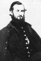Theodore Grenville Ellis