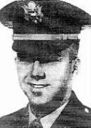 Maj Arthur Gene Ecklund
