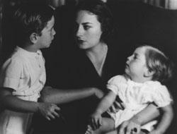 Irene <i>Mayer</i> Selznick