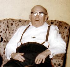 Thomas Patrick Norton, I