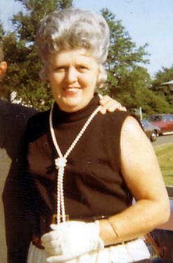 Florence Emily <i>Putz</i> Norton