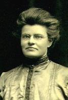 Cora Jestina <i>Stahl</i> Gerberich