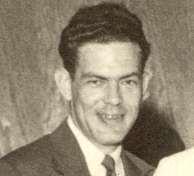 Ernest Eugene Kenney