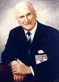 Gus Ryder