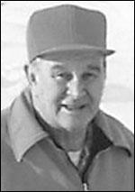 Kenneth Raymond St Clair
