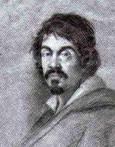 Caravaggio Merisi