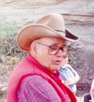 Carrol Martin Blakeman