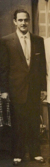 Luis Vigoreaux Rivera