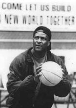 Earl The Goat Manigault